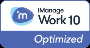 iManage, iManage Work, partner
